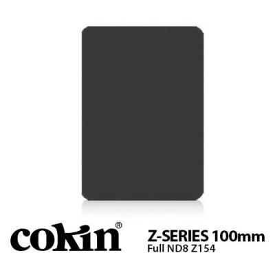 Jual Cokin Filter Z-Series 100mm Full ND8 Z154 surabaya jakarta