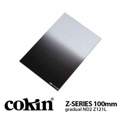 Jual Cokin Filter Z-Series 100mm Grad ND2 Z121L surabaya jakarta