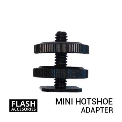 jual Mini Hotshoe Adapter harga murah surabaya jakarta