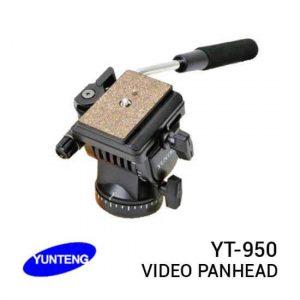 jual Yunteng YT-950 Video PanHead harga murah surabaya jakarta