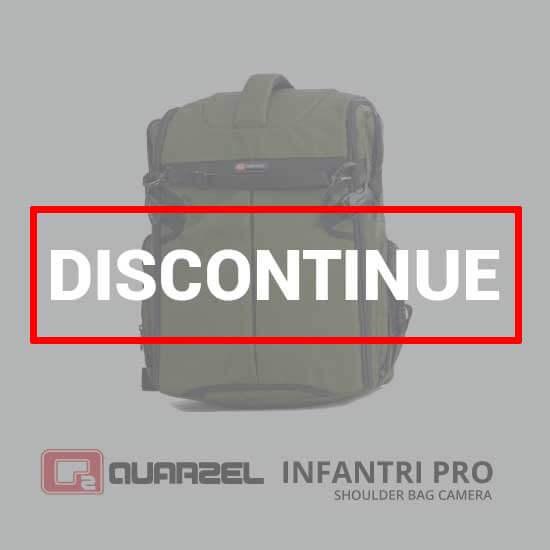 jual tas kamera Quarzel Infantri Pro harga murah surabaya jakarta bali malang jogja bandung semarang