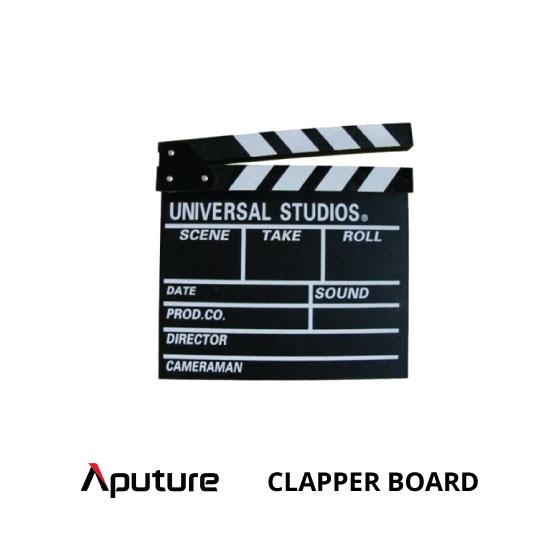 JUAL Aputure Clapper Board
