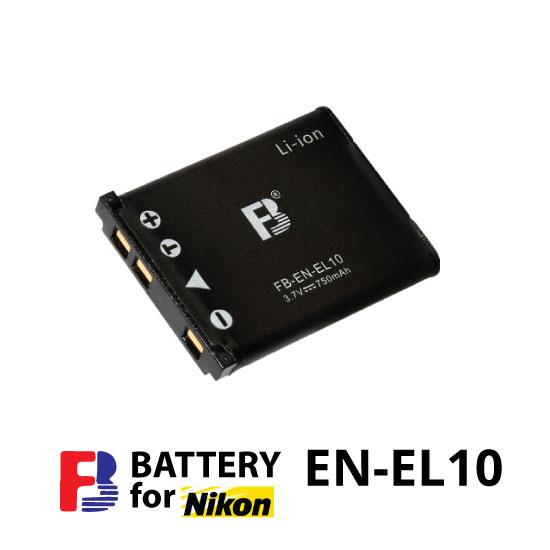 jual baterai-fb-nikon-en-el10