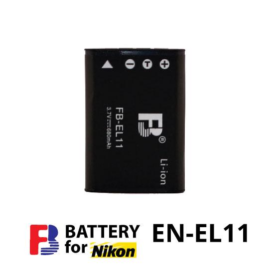 jual baterai-fb-nikon-en-el11