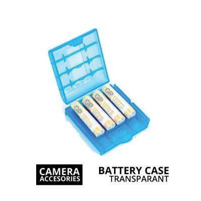 jual Battery Case Transparant