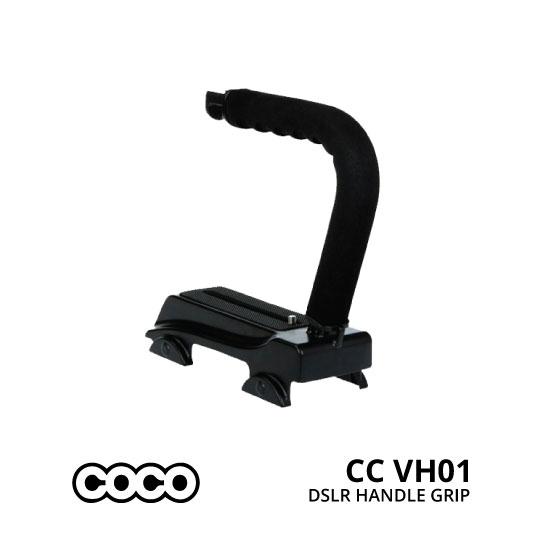 jual COCO Video DSLR Handle Grip CC VH01