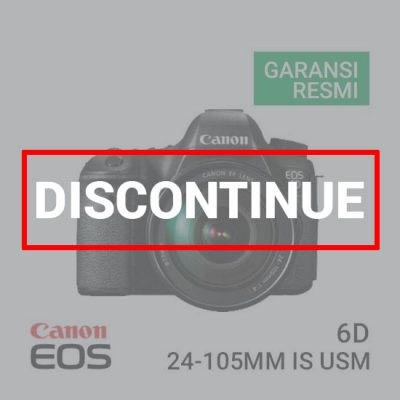 Canon EOS 6D Kit EF 24-105L IS USM built-in Wifi and GPS