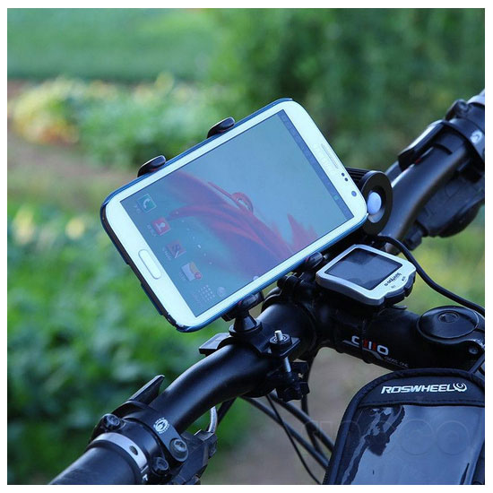 Clip For Bike Mobile Holder