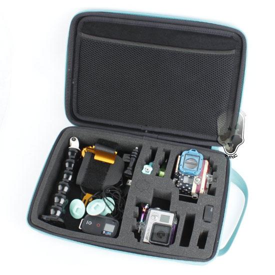 GoPro 3rd party TMC Case Big