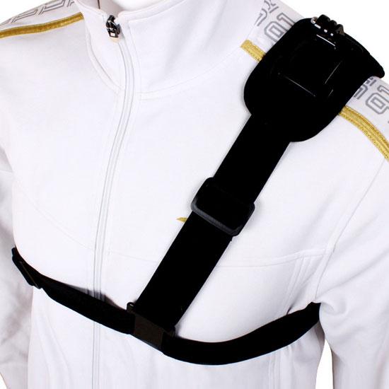 GoPro 3rd party GoPro Shoulder Belt