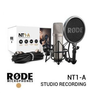 Jual RODE NT1-A Harga Murah Terbaik dan Spesifikasi new thumb