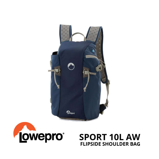 jual Lowepro Flipside Sport 10L AW Blue