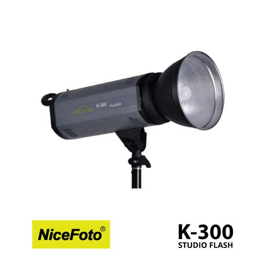 jual Nice Foto Studio Flash K-300