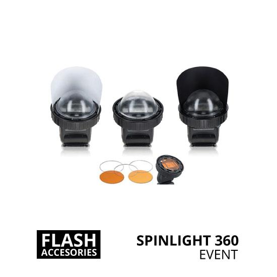 jual SPINLIGHT 360 Event