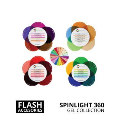 jual SPINLIGHT 360 Gel Collection