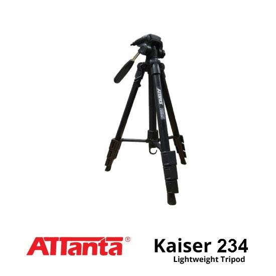 jual Takara Attanta Kaiser 234 Tripod