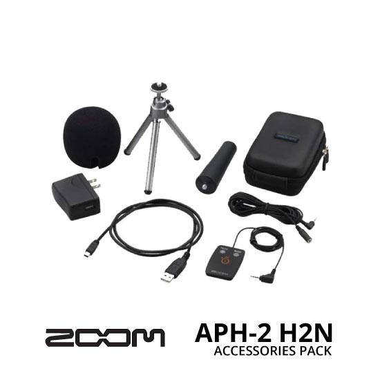jual ZOOM APH-2 H2N Accessory Pack