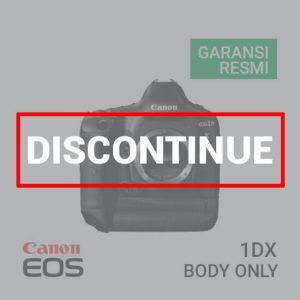 jual kamera Canon EOS 1D X Body harga murah surabaya jakarta
