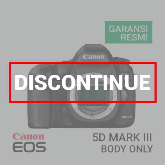 Jual Kamera Canon EOS 5D Mark III Harga Murah Surabaya Jakarta