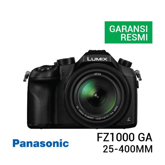 jual kamera Panasonic Lumix DMC-FZ1000 GA harga murah surabaya jakarta