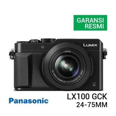 jual kamera Panasonic Lumix DMC-LX100 GCK harga murah surabaya jakarta