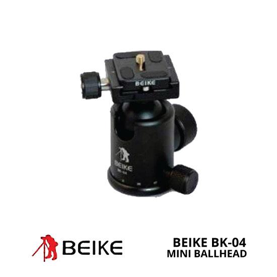 jual Beike Ballhead BK-04