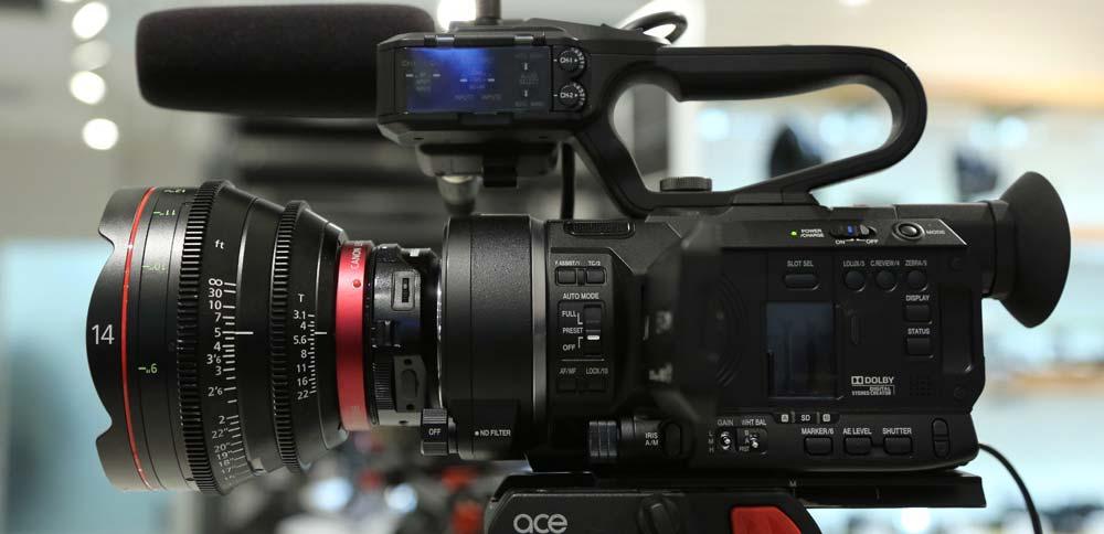 jual Canon CN-E14mm T3.1 L F