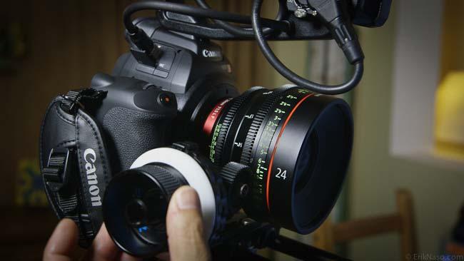 jual Canon CN-E24mm T1.5 L F
