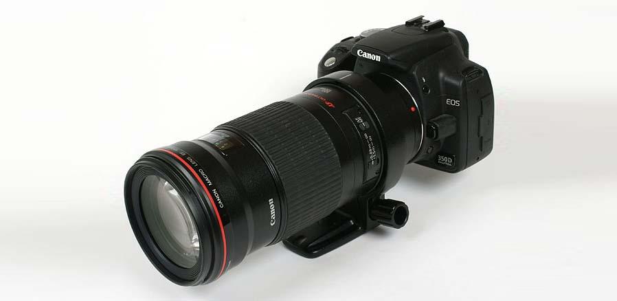 jual Canon EF 180mm f/3.5L Macro USM
