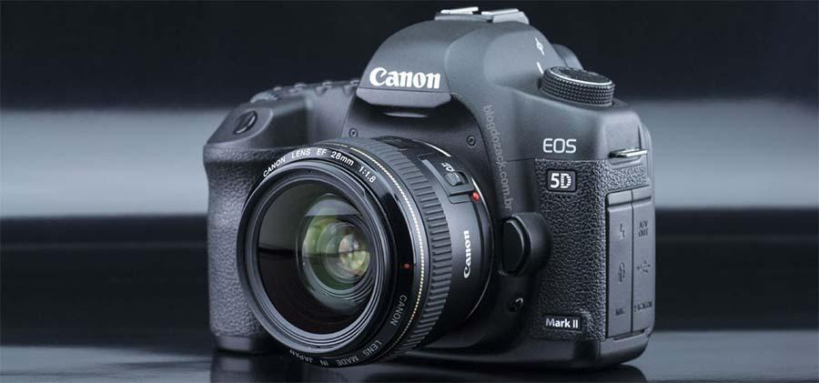 jual Canon EF 28mm f/1.8 USM
