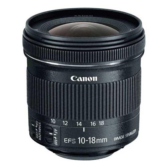 Jual Lensa Canon EF-S 10-18mm f/4.5-5.6 IS STM Harga Murah Surabaya & Jakarta