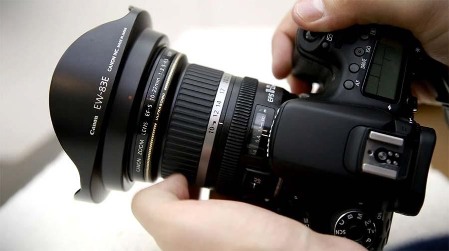jual Canon EF-S 10-22mm f/3.5-4.5 USM