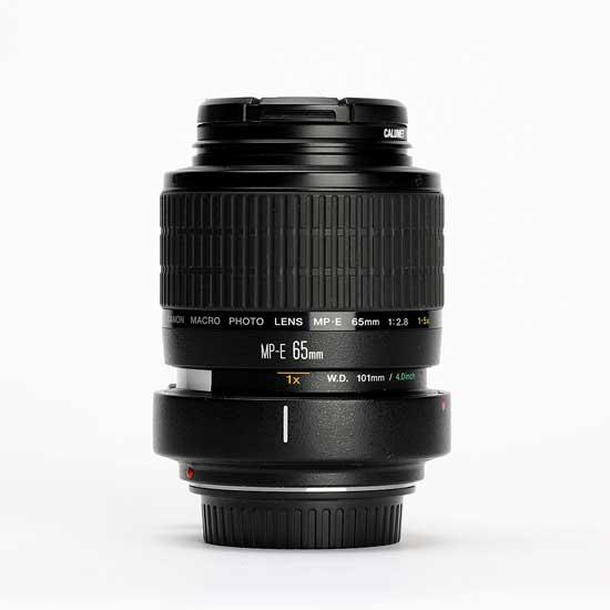 Jual Lensa Canon MPE 65mm f/2.8 1.5x Macro Harga Murah Surabaya & Jakarta