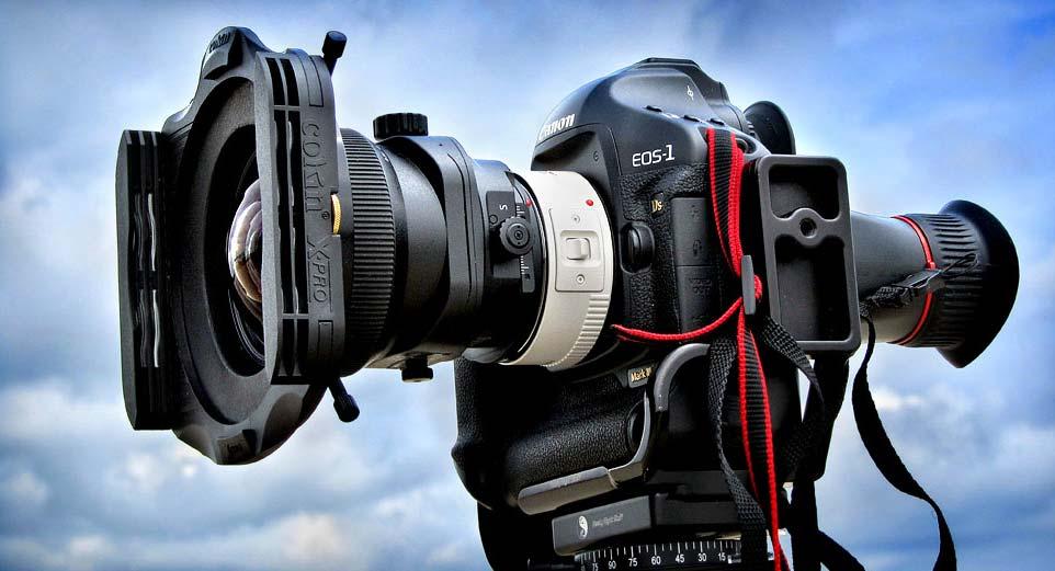 jual Canon TS-E 17mm f/4 L Tilt-Shift