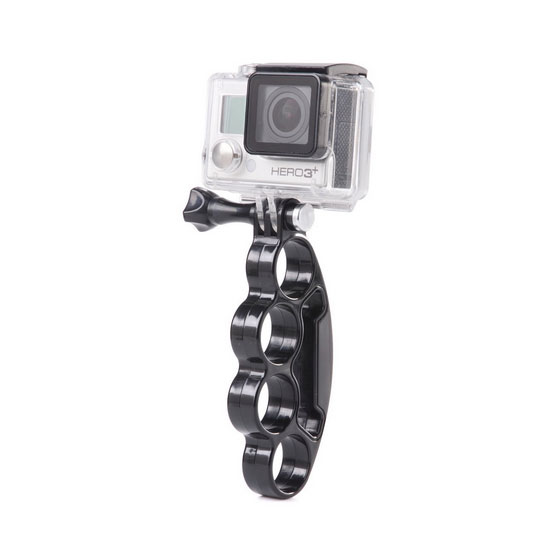 Gopro 3rd party Knuckle Fingers Grip