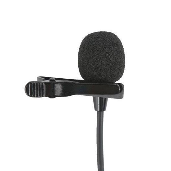 JJC Omnidirectional Lavalier Microphone SGM-38