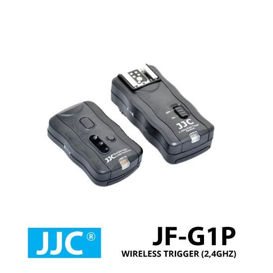 jual JJC Trigger JF-G1P (2,4Ghz)