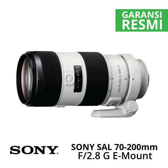 Jual Lensa SONY SAL 55-300mm F4.5-5.6 DT Harga Murah Surabaya & Jakarta