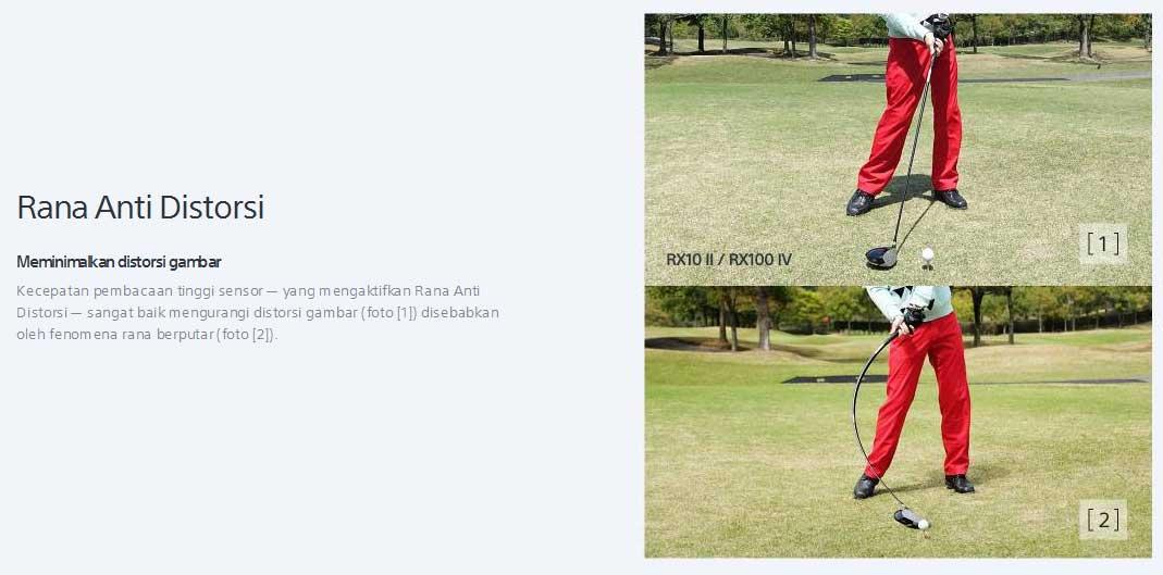 Jual Sony DSC-RX100 IV Digital Camera toko kamera online