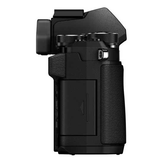 Jual kamera Olympus OM-D E-M5 Mark II with 14-150mm f4.0-5.6 Terbaik Harga Murah beserta Spesifikasi