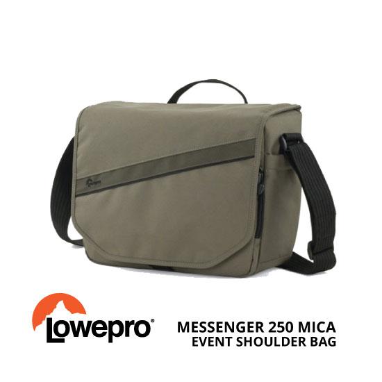 jual Lowepro Event Messenger 250 Mica