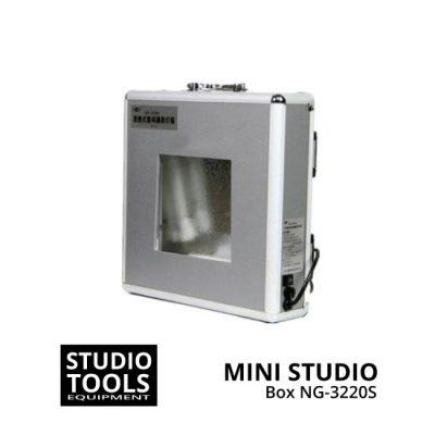 jual Mini Studio Box NG-3220S