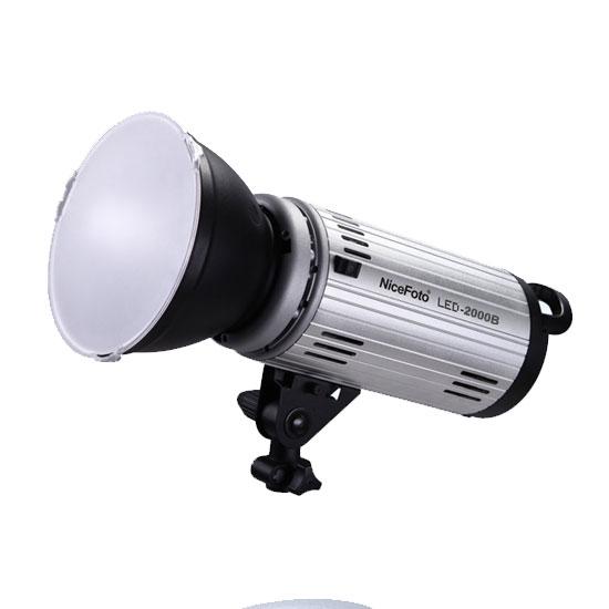 Nicefoto Video Light LED-2000B