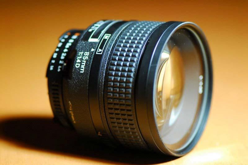 jual Nikon AF NIKKOR 85mm f/1.4D IF