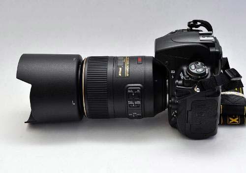 jual Nikon AF-S 105mm f/2.8G IF-ED VR Micro-NIKKOR