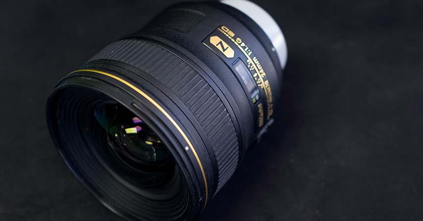 jual Nikon AF-S 24mm f/1.4G ED Nano