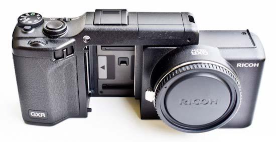 jual Ricoh-GXR-MOUNT-A12-LENS-DC-KIT