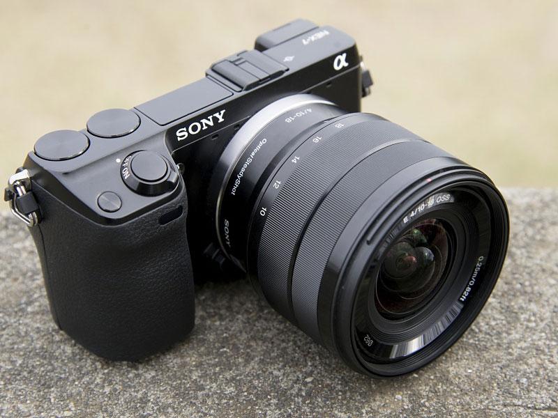 Sony-10-18mm-f4-OSS-Alpha-E-mount-Lensa