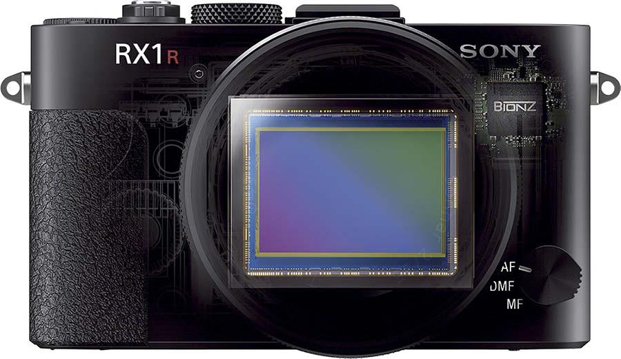 jual Sony DSC-RX1R Digital Camera