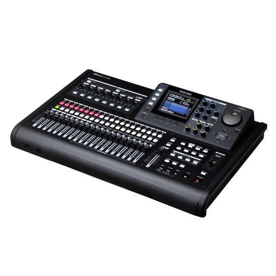 TASCAM 32 Track Digital PortaStudio DP-32SD